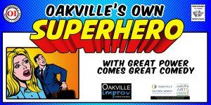 Superhero EventBrite Banner
