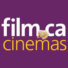 Sponsored by Film.ca Cinemas