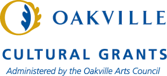 Town of Oakville Cultural Grant Recipient